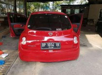 Nissan March 1.2L 2010 Hatchback dijual