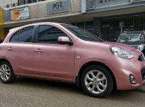 Jual Nissan March 2016, harga murah