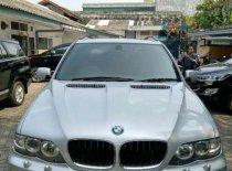 Jual BMW X5 xDrive25d 2004