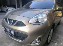Jual Nissan March XS 2013