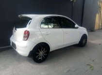 Jual Nissan March 2010 termurah
