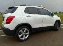 Jual Chevrolet TRAX 2016 termurah