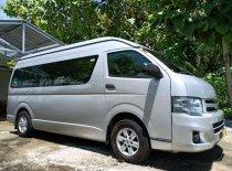 Toyota Hiace  2013 Minivan dijual
