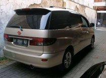 Jual Toyota Previa 2005 termurah