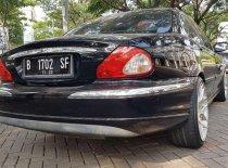 Jual Jaguar X Type 2002, harga murah