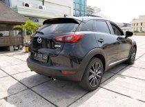 Mazda CX-3 2.0 Automatic 2017 Crossover dijual