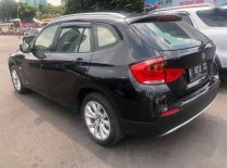 BMW X1 sDrive18i Executive 2011 SUV dijual