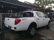 Jual Mitsubishi L200 2015 termurah