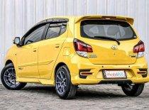Unduh Gambar Mobil Agya Warna Kuning