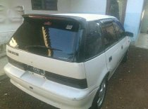 Butuh dana ingin jual Suzuki Amenity  1990