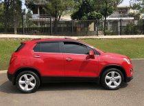Chevrolet TRAX LTZ 2015 SUV dijual
