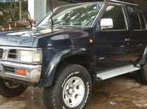 Nissan Terrano Spirit S1 2001 SUV dijual