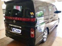 Jual Nissan Elgrand 2008 kualitas bagus