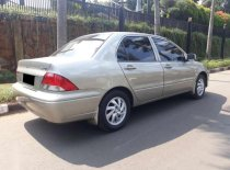 Mitsubishi Lancer SEi 2003 Sedan dijual