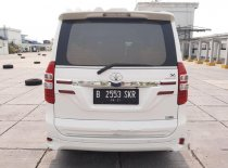 Butuh dana ingin jual Toyota NAV1 V Limited 2016