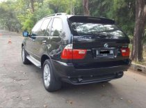 Jual BMW X5 2004 termurah