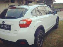 Butuh dana ingin jual Subaru XV  2013