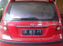 Jual Hyundai Getz 2005 kualitas bagus