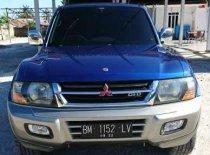 Mitsubishi Pajero V6 3.8 2000 SUV dijual