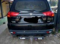 Butuh dana ingin jual Mitsubishi Pajero  2010