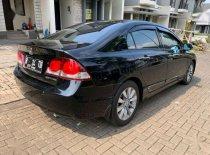 Butuh dana ingin jual Honda Civic 2 2010