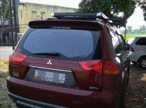 Mitsubishi Pajero NA 2010 SUV dijual