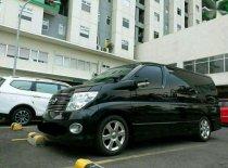 Jual Nissan Elgrand 2008 termurah