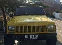 Jual Jeep Cherokee 1996 kualitas bagus