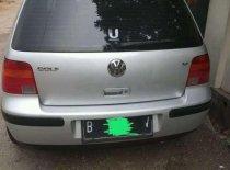 Jual Volkswagen Golf 2001, harga murah