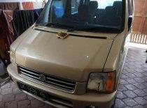 Suzuki Karimun  2005 Hatchback dijual