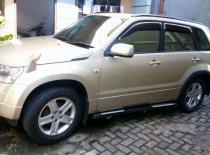 Butuh dana ingin jual Suzuki Grand Vitara 2 2006
