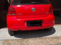 Butuh dana ingin jual Volkswagen Polo 1.4 2013