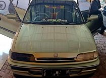 Honda Civic 2 1991 Sedan dijual