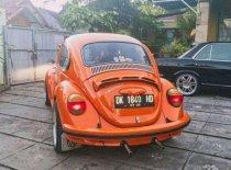 Jual Volkswagen Beetle 1973 kualitas bagus