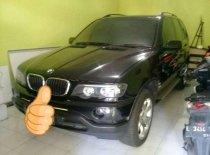 Butuh dana ingin jual BMW X5  2002