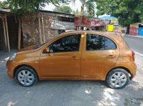 Nissan March  2010 Hatchback dijual