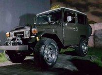 Butuh dana ingin jual Toyota Hardtop  1982