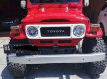 Toyota Hardtop  1980 SUV dijual