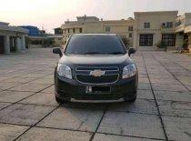 Chevrolet Orlando LT 2013 MPV dijual