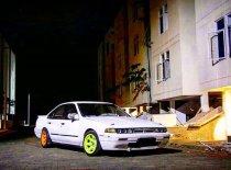 Jual Nissan Cefiro 1990, harga murah