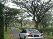 Butuh dana ingin jual Mitsubishi Galant V6-24 2000