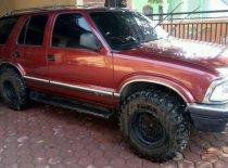 Jual Opel Blazer 1996, harga murah