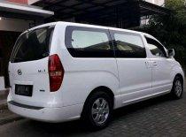 Hyundai H-1 Elegance 2010 Minivan dijual