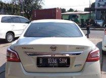 Butuh dana ingin jual Nissan Teana XV 2015