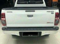 Jual Toyota Hilux G 2014