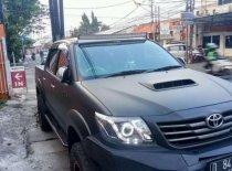 Toyota Hilux G 2014 Pickup dijual