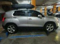 Jual Chevrolet TRAX  2016