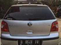 Jual Volkswagen Polo 2004 kualitas bagus
