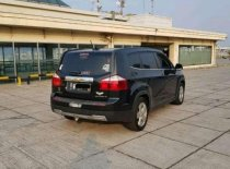 Butuh dana ingin jual Chevrolet Orlando LT 2013