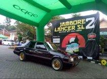 Jual Mitsubishi Lancer SL kualitas bagus